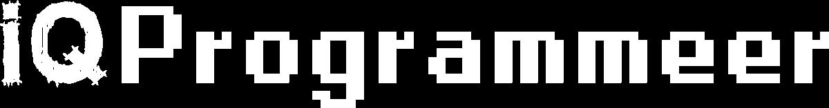 programmeerkampen